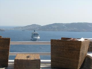 Sea View Studio 6 – Monogram Studio - Mykonos Town vacation rentals