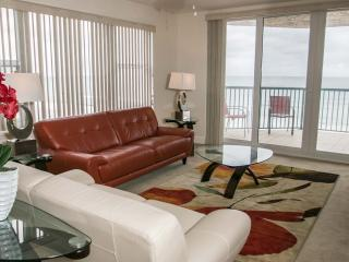 Condo $pecials - Towers Grande #503 - Ocean Front - Daytona Beach vacation rentals