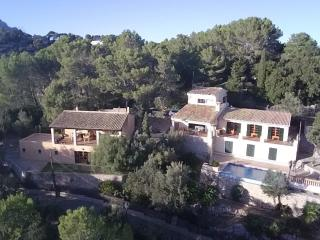Wonderful Villa in the Mountains - Galilea vacation rentals