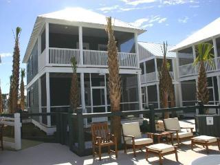 Barefoot Cottages #B17 - Florida Panhandle vacation rentals