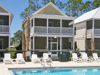 Barefoot Cottages #B22 - Florida Panhandle vacation rentals