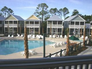 Barefoot Cottages #B33-NEW! 3BR/3.5BA PoolFront home w/screened porches, Forgotten Coast! - Port Saint Joe vacation rentals