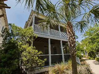 Barefoot Cottages #C56 - Florida Panhandle vacation rentals