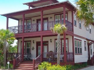 The Oyster and the Pearl - Florida Panhandle vacation rentals