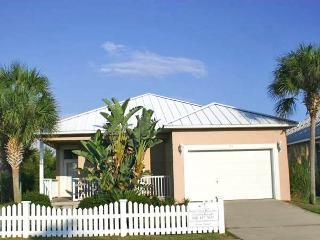 Some Beach - Florida Panhandle vacation rentals