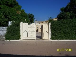 Nice Bungalow with A/C and Parking Space - Kotu vacation rentals