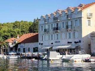 Hotel Sidro - Triple room - Cove Makarac (Milna) vacation rentals