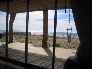Best LOCATION, BEACHFRONT on Playa Los Cerritos - Todos Santos vacation rentals