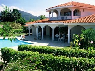 Private Luxury Villa with VIP Accommodations - Puerto Plata vacation rentals