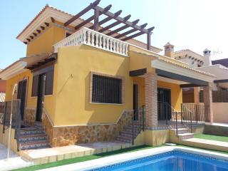 Villa Amarillo - Alicante vacation rentals