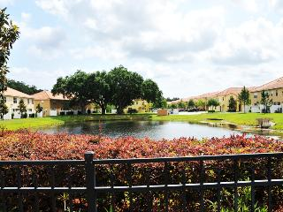 3 Bedroom Disney Vacation Home - Paradise Cay - Kissimmee vacation rentals