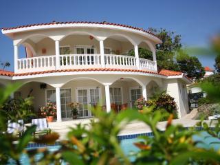 Confers Beach 7 Bedroom Crown Villa - Puerto Plata vacation rentals