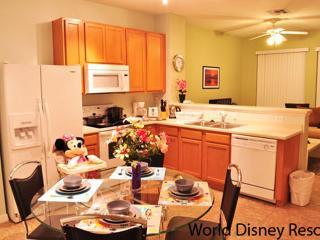 3 Bedroom Disney Vacation Home - Paradise Cay - Kissimmee vacation rentals