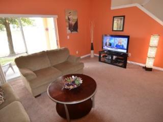 4 Bed 3.5 Bath Townhome In Fantastic Resort Near Disney. 2603CA - Orlando vacation rentals