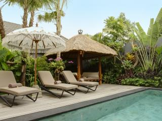 Villa Elok Seminyak - 3 Bedrooms & 2 POOLS!! - Seminyak vacation rentals