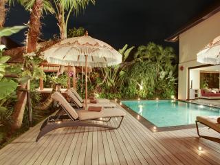 Villa Elok Seminyak - 4 Bedrooms & 2 POOLS!! - Seminyak vacation rentals