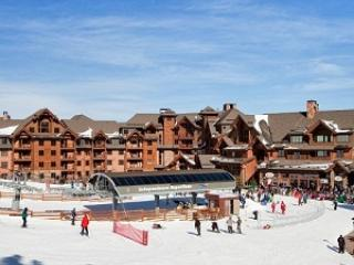 Ski in/out   Grand Lodge on Peak 7    1 Bedroom - Breckenridge vacation rentals