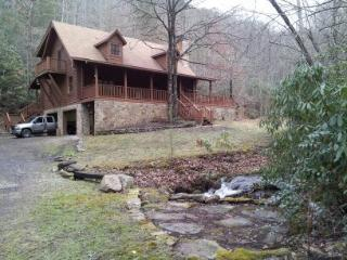 Creekside Paradise - Robbinsville vacation rentals