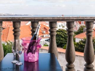 Central - Holiday Apartment in Cascais Centre - - Cascais vacation rentals