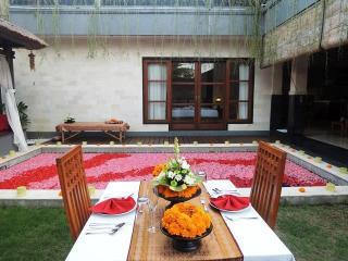 Jimbaran Bali Villa Sasha - Bali vacation rentals
