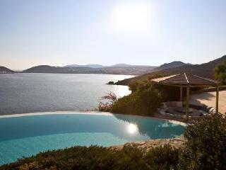 Aegean Oasis, Greece - Kalafatis vacation rentals