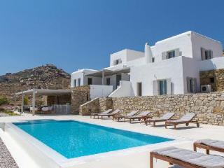 Yior Retreat, Greece - Kalafatis vacation rentals