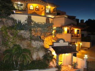 Villa B, Luxury Villa, Marina View, Sleeps 10 - Cabo San Lucas vacation rentals