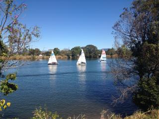 Gangajang- Oasis on the beautiful Tweed River - Murwillumbah vacation rentals