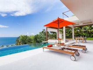 BAY VILLA - Koh Phangan vacation rentals