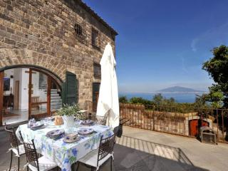 Villa Lubrense - Priora vacation rentals