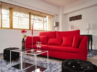 AMBER 101!NEW LUXE FAMILY VACATION HOME MRT SOGO - Taiwan vacation rentals