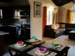 Cabaña Papaya: 3br 2bth Caribbean Retreat!! - Falmouth vacation rentals