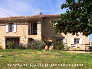 B&B in Provence - bio, veg, yoga - Quinson vacation rentals