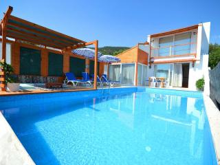 Honeymoon villa in islamlar kalkan, sleeps04:  120 - Kalkan vacation rentals