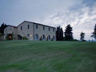 Luxury Villa for 10 people w/pool, Serratone - Gavorrano vacation rentals