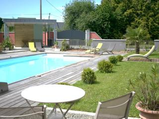 1 bedroom Gite with Internet Access in Evran - Evran vacation rentals