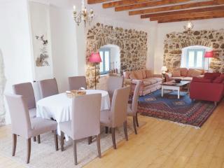 Soca Valley Berg Haus - Livek vacation rentals