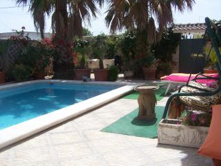 2 bedroom House with Internet Access in Punta Prosciutto - Punta Prosciutto vacation rentals