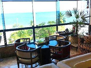 Wonderful 3Bed/3Bath@Ocean View Boa Viagem, Recife - Recife vacation rentals