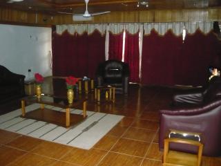 3 BEDROOM HOUSE IN KUMASI - Kumasi vacation rentals