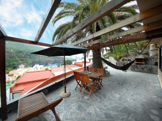 Apartment 200 m to the beach WIFI - Icod de los Vinos vacation rentals