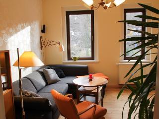 Cozy 1 bedroom Apartment in Arnstadt with Internet Access - Arnstadt vacation rentals