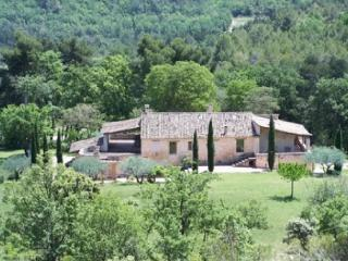 Holiday rental French farmhouses / Country houses Lubéron Sud - Ansouis (Vaucluse), 450 m², 8 800 € - Ansouis vacation rentals