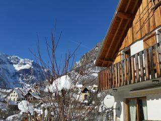 7 bedroom Ski chalet with Grill in Vénosc - Vénosc vacation rentals