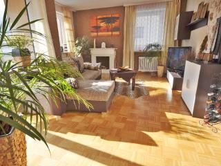 Vacation Apartment in Bad Harzburg - 624 sqft, exotic, bright, comfortable (# 5443) - Bad Harzburg vacation rentals