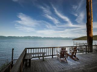 Mello Cove Landing - Flathead Lake vacation rentals