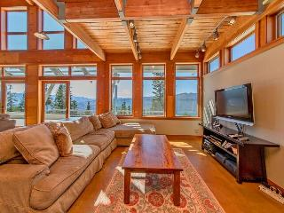 Looking for panoramic views and privacy? 4BR+Loft | Hot Tub | Summer Specials - North Cascades Area vacation rentals