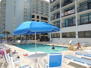 Great Oceanside View unit #1215 @ Sands At South Beach-Myrtle Beach SC - Myrtle Beach vacation rentals