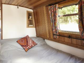 Star Narrowboat Holidays - Unique Narrowboat Hire since 2012 - Worsley vacation rentals