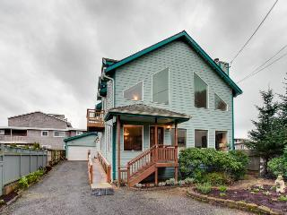 Taft Beach House - Lincoln City vacation rentals